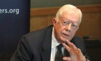 Jimmy Carter and Other Elders To Visit North Korea
