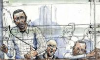Notorious French Bank Robber Gets 17-Year Sentence