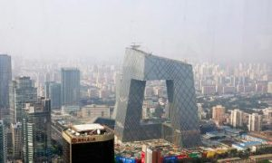Chinese Scholars Boycott China Central Television