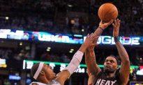 Miami Heat Move to 3—1 Over Boston Celtics With OT Win