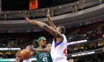 Celtics Maintain Momentum, Beat 76ers