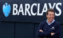 Barclays Sacks Bankers for Being 'Jerks'