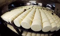 To Save Roquefort Cheese, French Propose the 'Coke Tax'