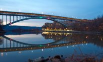 All-Electronic Tolling at Henry Hudson Bridge May Presage Future