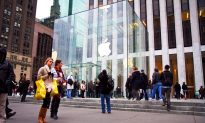 Most Valuable Company is Apple