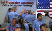 Mars Landing a Result of Broad Cooperation