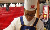 Cantonese Master Chef from Hong Kong: I Feel Like a Hero