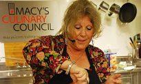Chef Melody McGinley Whitelaw: Always Farm-to-Table