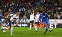 Chelsea Crushes Bolton Again