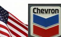 Chevron Pays $45 Million in Suit