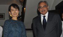 Ban Ki-moon to Visit Burma Later This Week