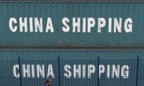 China Becomes Largest Exporter; Trade Surplus Falls 34 Percent