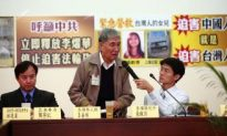 Grandfather Pleads for Family Abducted in China