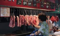 China's Inflation Continues Up