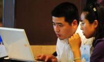Over 10,000 Arrested in Crackdown on 'Internet Crime'