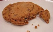 Gabriel's Best Ever Chocolate Chip Cookies