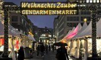 German Consumer Spending Hits Five-Year High