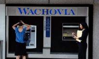Citi Buys Wachovia Assets