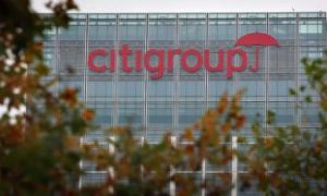 Citigroup, Wells Fargo Complete TARP Payback