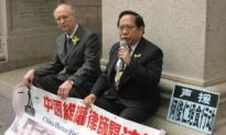 Detained Human Rights Lawyer 'Missing,' Claim Chinese Police