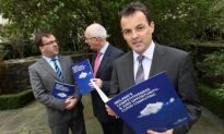 Cloud Computing Could Prove Ireland's Silver Lining