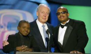 Todd Bridges Speaks Publicly About Gary Coleman