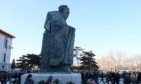Confucius: The New Cultural Ambassador for the Communist Party?