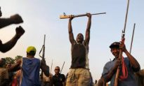 Congo Massacre Uncovered