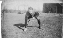 80 Years Later, Fordham Football Star Not Forgotten