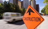 Construction's Role in Picking Up the Economy