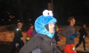 Emerald Nuts Midnight Run a Cherished Tradition For Running Enthusiasts