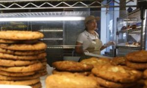 California Becomes First State to Implement Trans Fats Ban