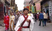 Luoyang: Ancient China's Cradle of Civilization
