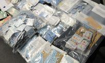 Counterfeit Growing Dangerous