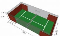What is Paddle Tennis?