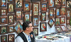 The Craftsmen Fairs—Bringing to Life Romania's Traditions