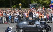 Driver Kills Five at Dutch Queen's Day Parade