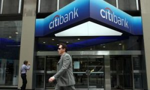 Former Citigroup VP Accused of Embezzling $19 Million
