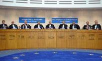 European Court Trumps UK Parliament