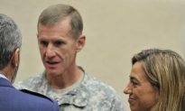 General Stanley McChrystal Recalled Following Rolling Stone Comments