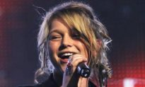 Crystal Bowersox, Runner-up on 'American Idol,' to Wed