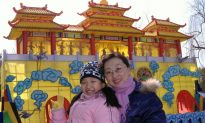 Washington Woman Fights to End Sister's Torment in China