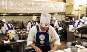 Ancient Chinese Dining: A Culture to Revive