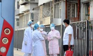 Beijing Reports Seven New H1N1 Cases