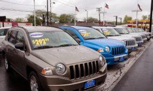 GM, Chrysler to Emerge 'Leaner, Meaner,' Says Obama