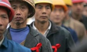 AIDS: China's Number One Infectious Disease