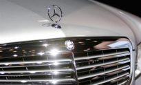 Daimler, Renault-Nissan to Form Alliance