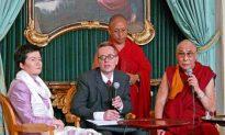 Dalai Lama Receives Honorary Citizenship in Poland