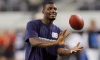 Dallas Cowboys Rookie Wide Receiver May Play First Regular Season Game