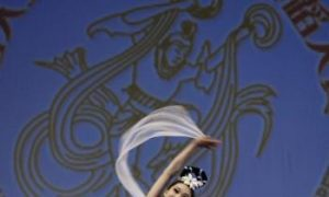 Chinese Dance Competition Completes Preliminaries